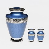Dark-Blue-Enamel-Urn-Set-bg