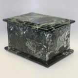 black-green-marble